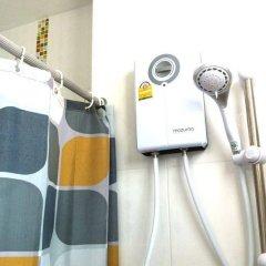 Отель Baan Palad Mansion ванная