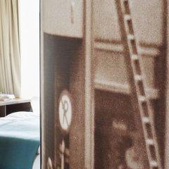 Отель Living Hotel Das Viktualienmarkt by Derag Германия, Мюнхен - отзывы, цены и фото номеров - забронировать отель Living Hotel Das Viktualienmarkt by Derag онлайн сауна