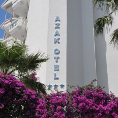 Azak Hotel фото 2