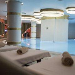 The Elysium Istanbul Турция, Стамбул - 1 отзыв об отеле, цены и фото номеров - забронировать отель The Elysium Istanbul онлайн бассейн фото 2