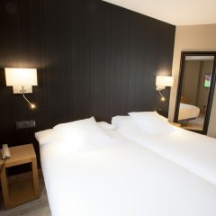Отель Plaza Испания, Ла-Корунья - отзывы, цены и фото номеров - забронировать отель Plaza онлайн фото 5