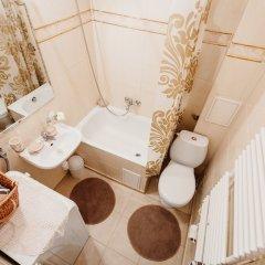 Апартаменты Heart of Warsaw IV apartment ванная
