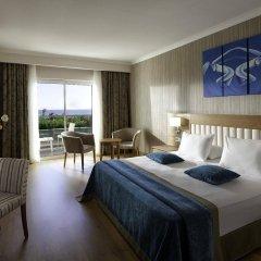 Adalya Ocean Hotel - All Inclusive комната для гостей фото 2