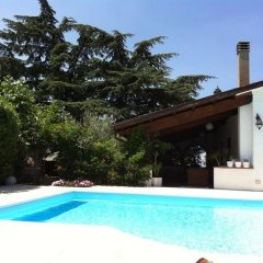 Отель Villa Donna Toscana Ареццо бассейн фото 2