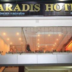 Paradis Hotel фото 2