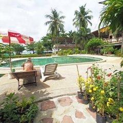 Отель Green Garden Resort Таиланд, Ланта - отзывы, цены и фото номеров - забронировать отель Green Garden Resort онлайн фото 12