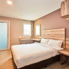 Отель Ibis Budget Singapore Crystal комната для гостей фото 7
