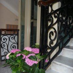 Hotel Cantore Генуя интерьер отеля фото 3