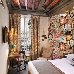 Hotel Les Dames du Panthéon комната для гостей фото 4