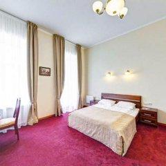 Мини-отель Соло на набережной реки Мойки 82 Стандартный номер с различными типами кроватей фото 18