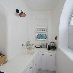 Отель Cave Suite Oia Греция, Остров Санторини - отзывы, цены и фото номеров - забронировать отель Cave Suite Oia онлайн удобства в номере
