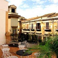 Отель Palazzo Sitano Италия, Палермо - 1 отзыв об отеле, цены и фото номеров - забронировать отель Palazzo Sitano онлайн фото 11