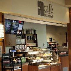 Отель Brookstreet Канада, Оттава - отзывы, цены и фото номеров - забронировать отель Brookstreet онлайн питание фото 2
