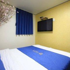 Отель Myeongdong Y House Южная Корея, Сеул - отзывы, цены и фото номеров - забронировать отель Myeongdong Y House онлайн удобства в номере