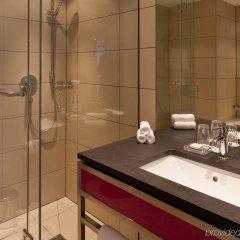 Гостиница Crowne Plaza Санкт-Петербург Аэропорт ванная фото 2