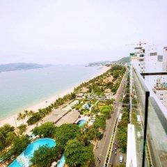 Отель Euro Star Hotel Вьетнам, Нячанг - отзывы, цены и фото номеров - забронировать отель Euro Star Hotel онлайн фото 5