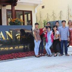 Отель Kiman Hotel Вьетнам, Хойан - отзывы, цены и фото номеров - забронировать отель Kiman Hotel онлайн фото 7