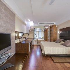 Отель Insotel Fenicia Prestige Suites & Spa комната для гостей фото 3