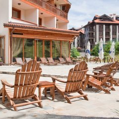 Отель Saint Ivan Rilski Hotel & Apartments Болгария, Банско - отзывы, цены и фото номеров - забронировать отель Saint Ivan Rilski Hotel & Apartments онлайн фото 20