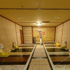 Отель Capital Hotel Китай, Пекин - 8 отзывов об отеле, цены и фото номеров - забронировать отель Capital Hotel онлайн сауна