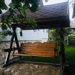 Гостиница Cottage Smerekova Hata фото 3