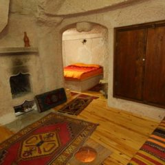 Wonderland Cave Hotel Мустафапаша сауна