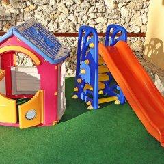 Hotel Exotica детские мероприятия