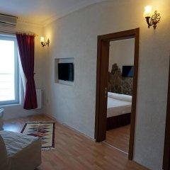 Aqua Boss Hotel Турция, Эджеабат - отзывы, цены и фото номеров - забронировать отель Aqua Boss Hotel онлайн комната для гостей фото 3