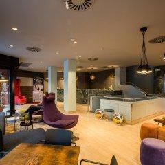 Leonardo Boutique Hotel Madrid интерьер отеля