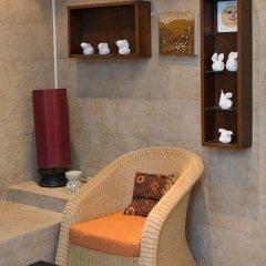 Отель Deevana Patong Resort & Spa сауна