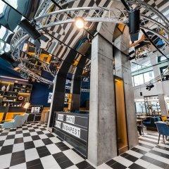 Отель D8 Hotel Венгрия, Будапешт - отзывы, цены и фото номеров - забронировать отель D8 Hotel онлайн фитнесс-зал фото 3