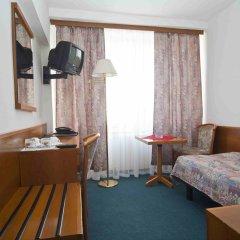 Ангара Отель Иркутск удобства в номере