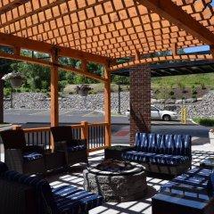 Отель Holiday Inn Express & Suites Geneva Finger Lakes фото 4