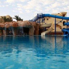 Отель Stella Di Mare Makadi Gardens Resort & Spa бассейн