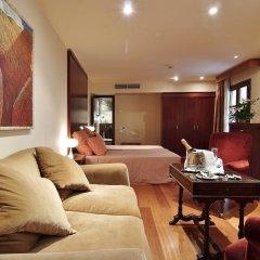 Отель Palacio Ca Sa Galesa комната для гостей фото 3