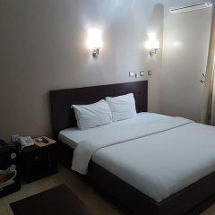 Calabar Grand Hotel Калабар комната для гостей фото 4