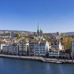 Отель City Appartements Friesstrasse Швейцария, Цюрих - отзывы, цены и фото номеров - забронировать отель City Appartements Friesstrasse онлайн фото 4