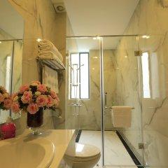 Moonstone Hotel Далат ванная фото 2