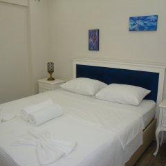 Отель carme otel 2 комната для гостей фото 3