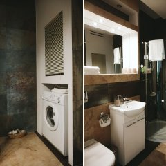 Отель Blue Buddy - Bright Side ванная фото 2