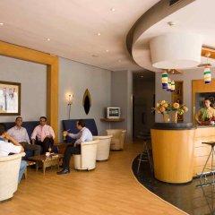 Отель Ibis budget Tanger Марокко, Медина Танжера - отзывы, цены и фото номеров - забронировать отель Ibis budget Tanger онлайн гостиничный бар