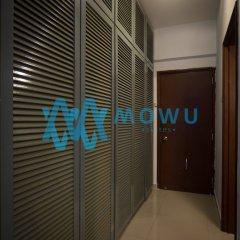 Отель Mowu Suites @ Bukit Bintang Fahrenheit 88 Малайзия, Куала-Лумпур - отзывы, цены и фото номеров - забронировать отель Mowu Suites @ Bukit Bintang Fahrenheit 88 онлайн балкон
