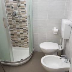 Отель Piccari Римини ванная