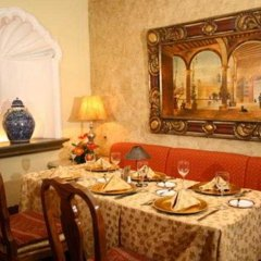 Отель Hilton Guatemala City в номере