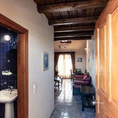 Отель Yianna Hotel Греция, Агистри - отзывы, цены и фото номеров - забронировать отель Yianna Hotel онлайн интерьер отеля фото 3
