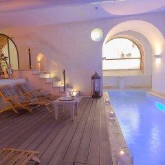 Quintocanto Hotel and Spa бассейн фото 2