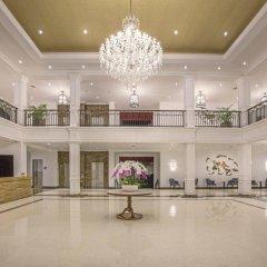 Grand Palace Hotel Sanur - Bali интерьер отеля фото 3