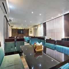 Отель OYO 9761 Hotel Clark Heights Индия, Нью-Дели - отзывы, цены и фото номеров - забронировать отель OYO 9761 Hotel Clark Heights онлайн интерьер отеля фото 2