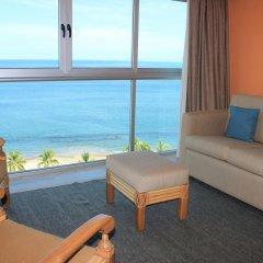 Отель Sheraton Buganvilias Resort & Convention Center комната для гостей