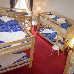 Отель Absynt Hostel Польша, Вроцлав - отзывы, цены и фото номеров - забронировать отель Absynt Hostel онлайн удобства в номере фото 2